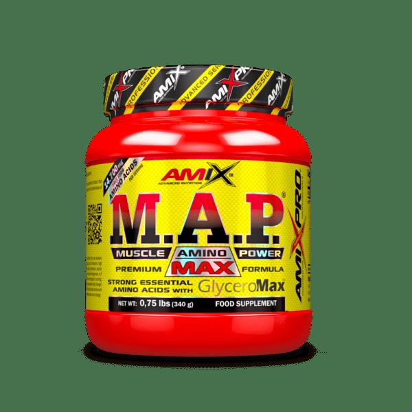 map con glyceromax 340gr