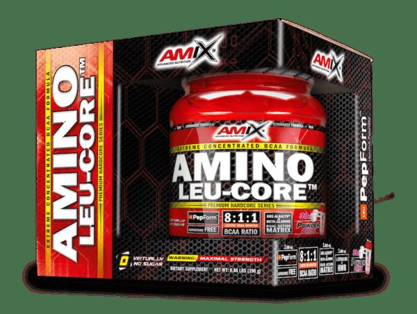 amino leu core 390gr
