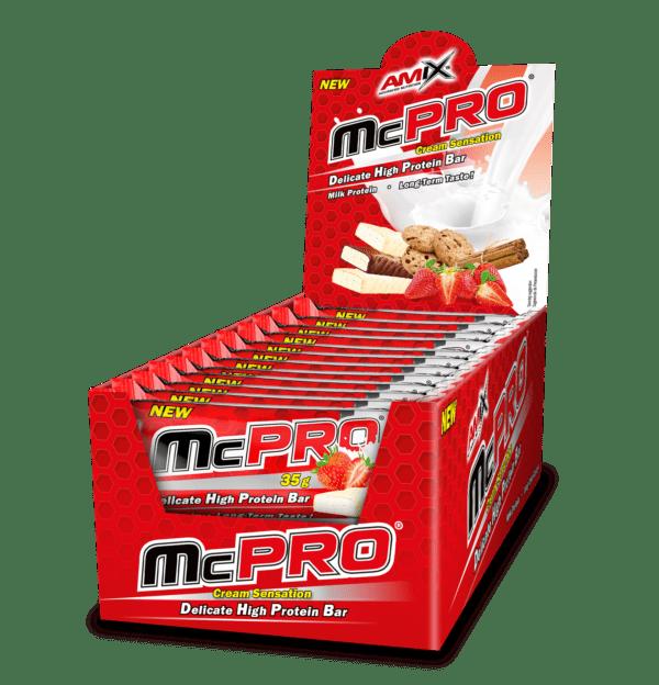 Amix™ McPRO Protein Bar