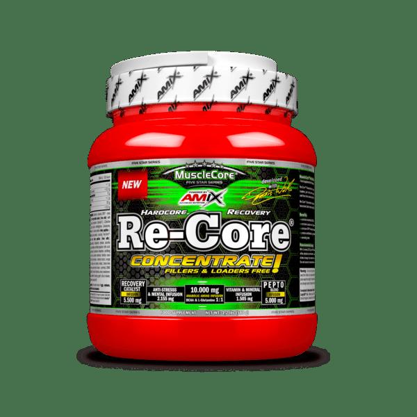 Amix™ Re-Core Concentrate 540gr