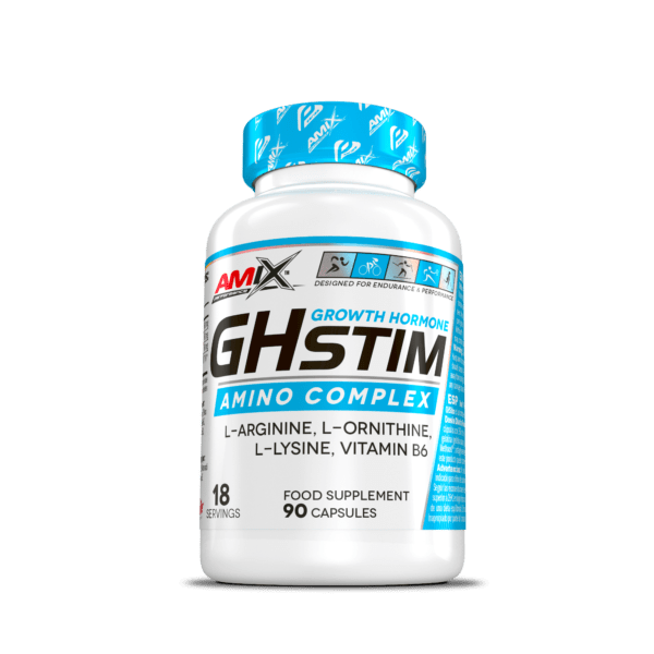 Amix™ Performance GHStim Amino Complex