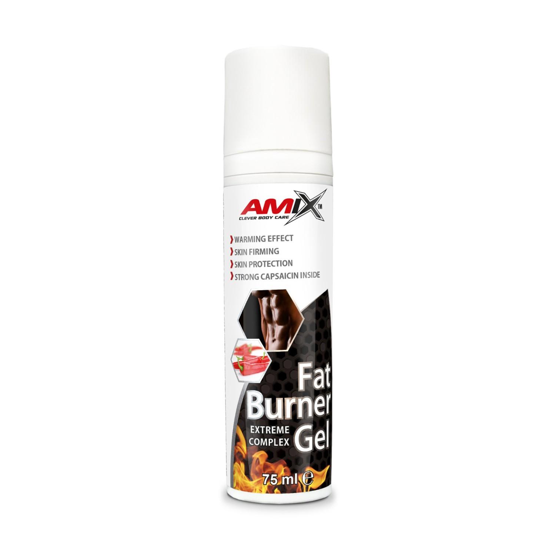 amix burner burner gel chile)