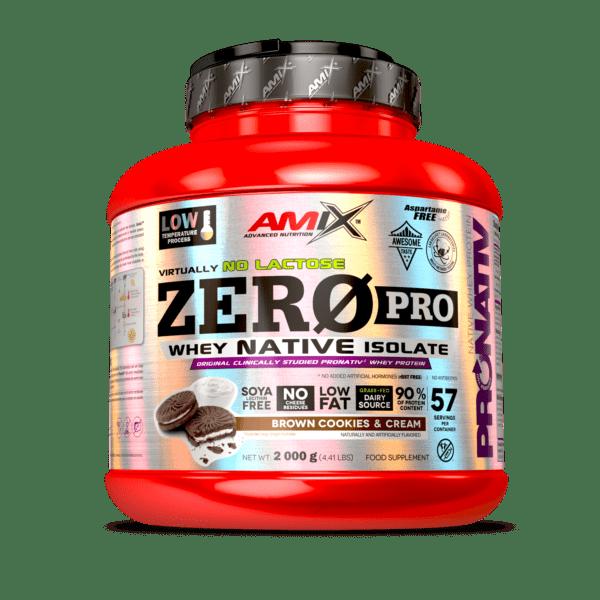zero pro 2kg