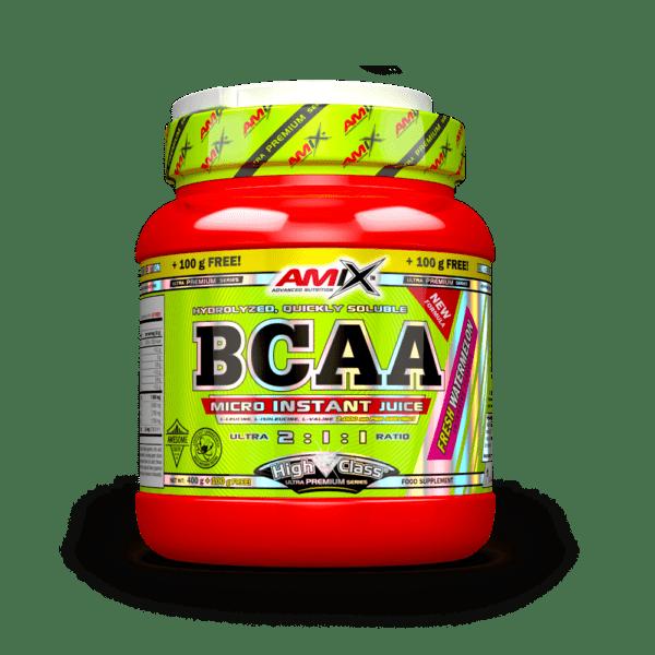 Amix™ BCAA Micro Instant Juice 500gr