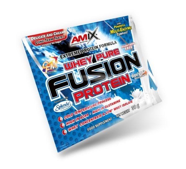 whey pro fusion unidosis