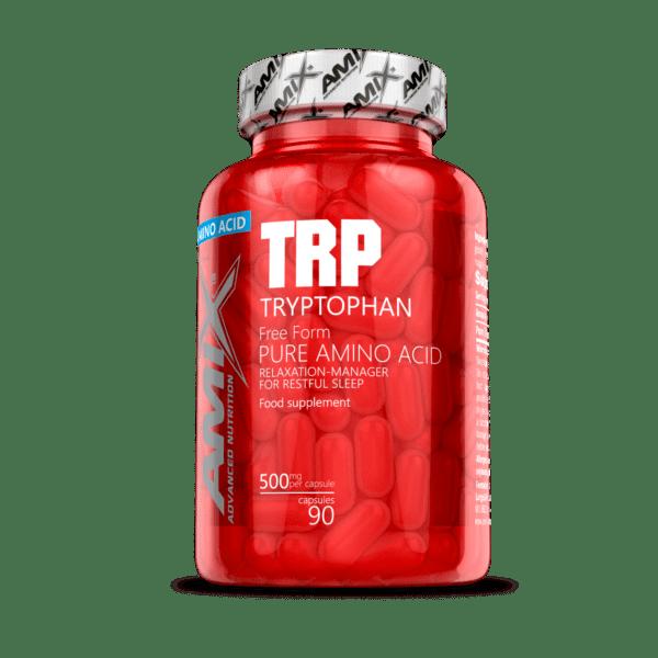 Amix™ L-Tryptophan 90 cápsulas