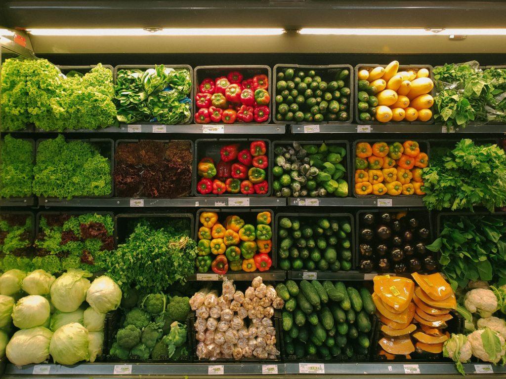 compra saludable