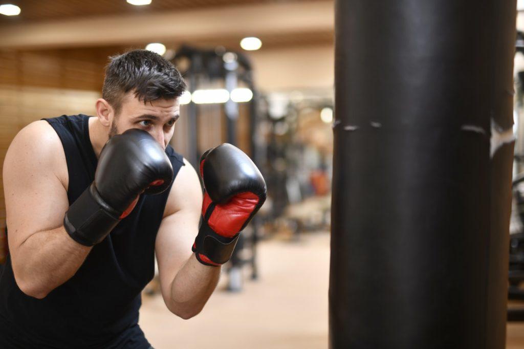 Beneficios De Golpear El Saco De Boxeo Tienda Suplementos Deportivos Y Salud Online Amix