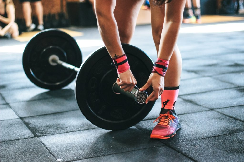 beneficios de practicar crossfit