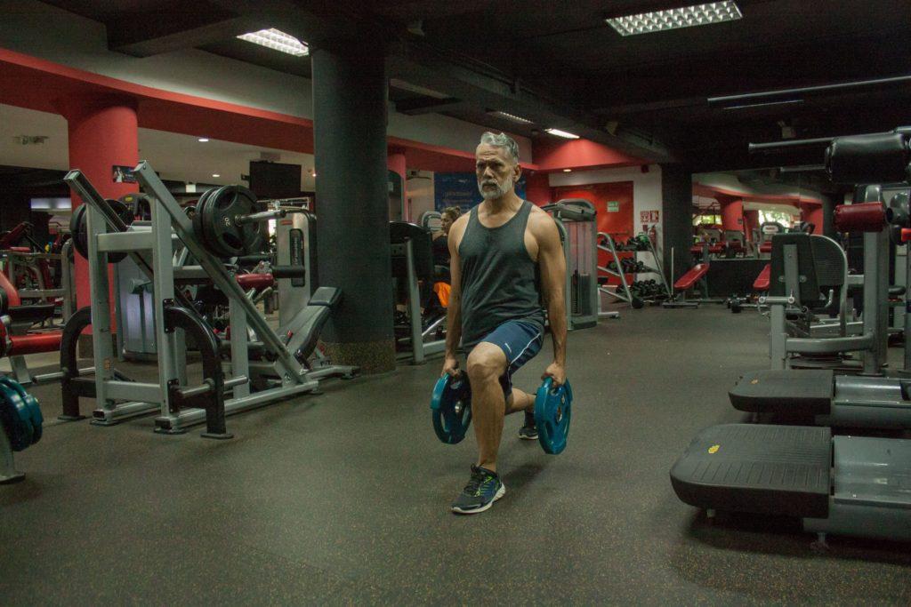 beneficios de entrenar con peso