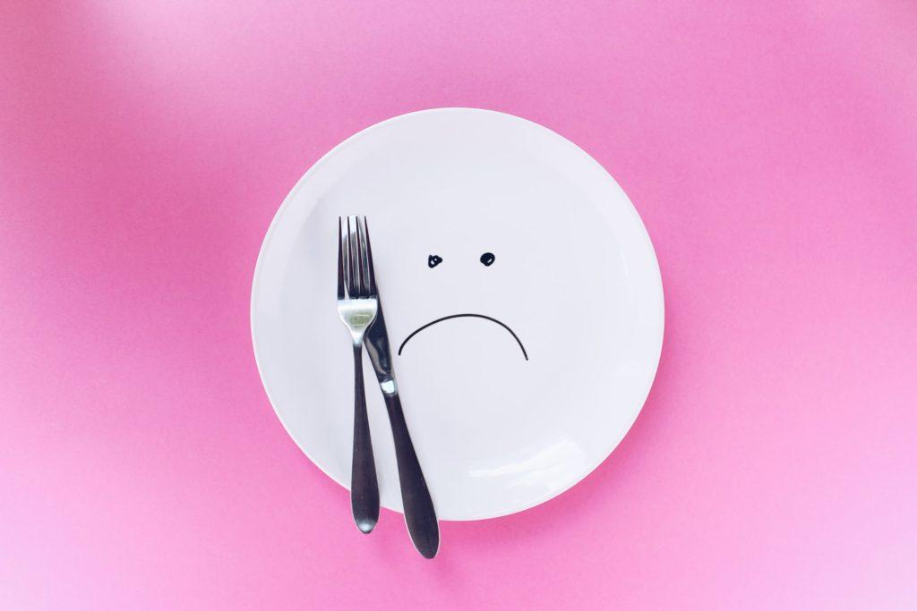 abandonar la dieta