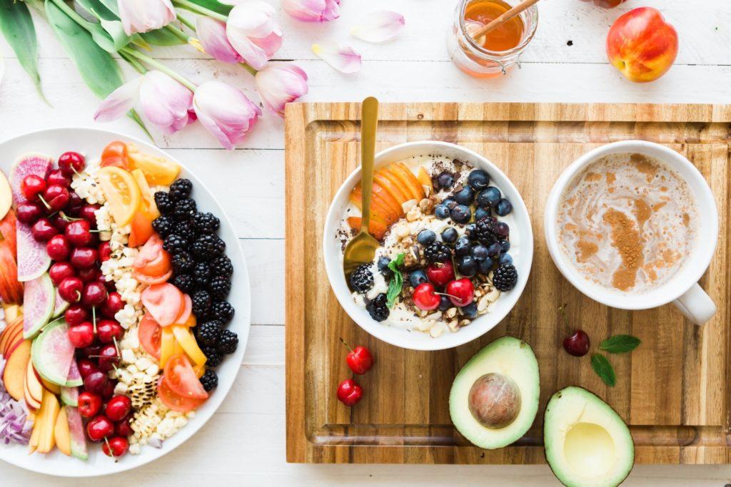 cumplir con la dieta