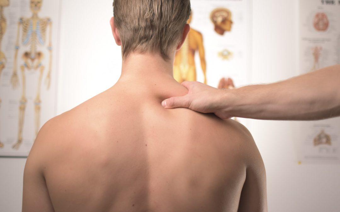 Tips para aliviar el dolor de cuello