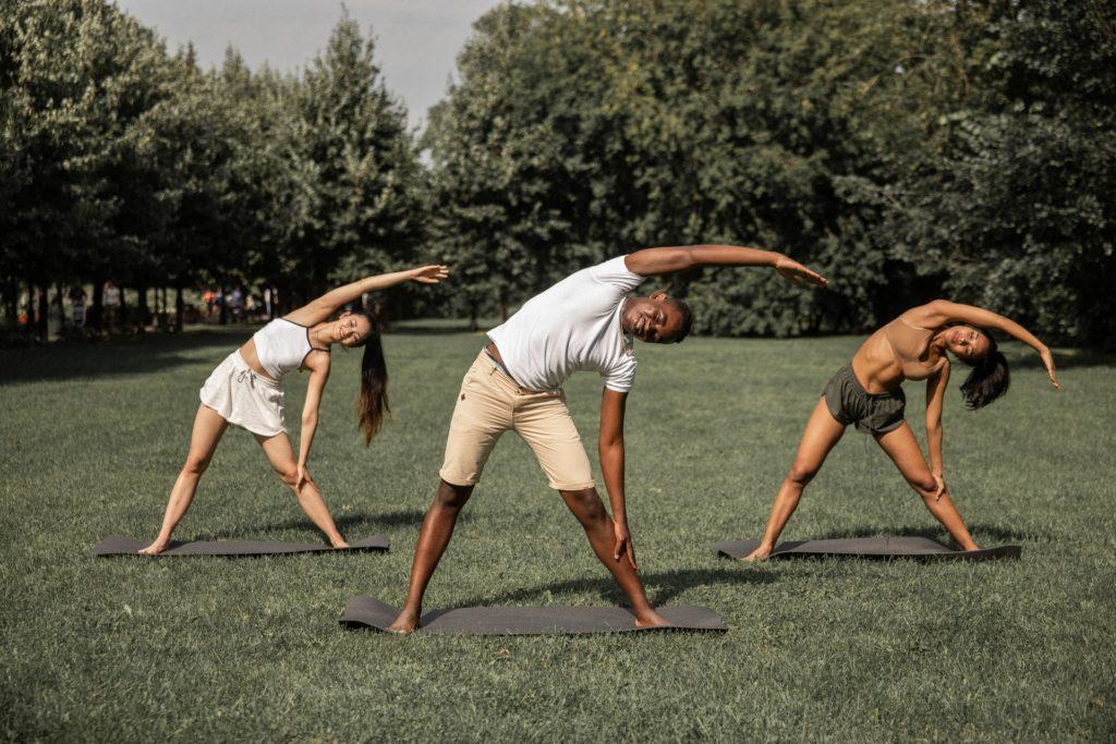 ejercicios para aumentar la flexibilidad
