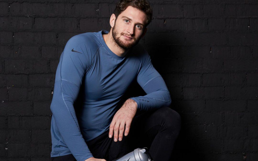 """Niko Shera: """"El judo representa una forma de vida"""""""