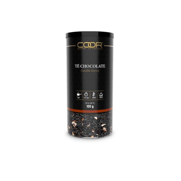 té de chocolate coor