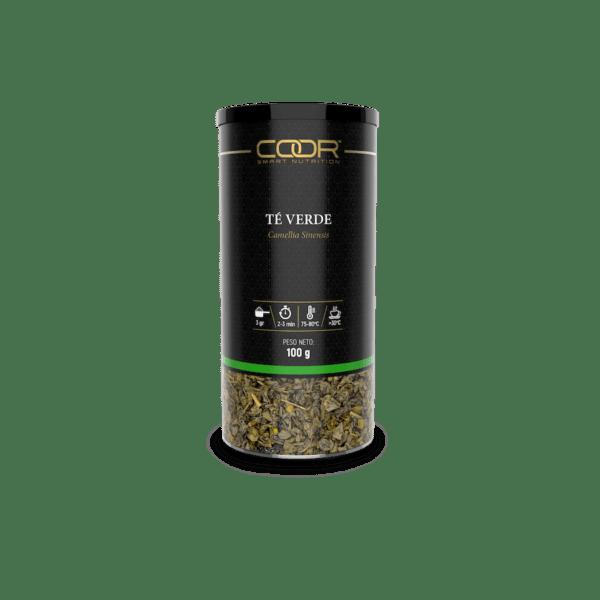 té verde coor