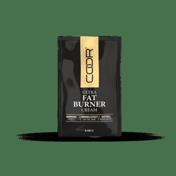 ultra fat burner cream