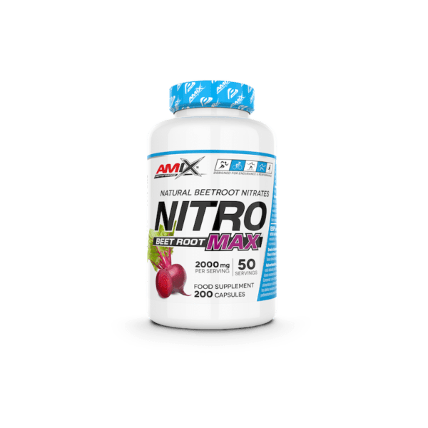 nitro beetroot max 200pcs